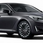 HARMAN Connected Car and Premium Audio Solutions Deliver Innovation and Luxury for Hyundai Genesis G90