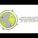 World's first transactional mapmaking platform enables real-time maps