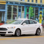 Ford Tripling Autonomous Vehicle Development Fleet, Accelerating On-Road Testing of Sensors and Software