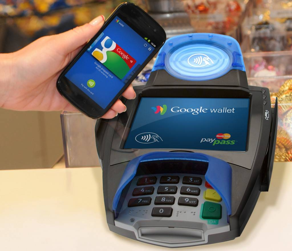 Locating the Money: The GIS Behind Mobile Payments (Image Credit: Forbes)