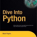 Dev Tip : Dive Into Python – A Free 328 Page eBook
