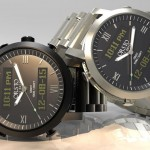 Dynamic New ORSTO CLASSIC 200 Smartwatch