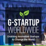 G-Startup Worldwide competition: Now accepting applications for Tel Aviv (March 22) and Beijing (April 28-30) GMIC events