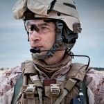 ODU Advanced USB 3.0 Connector Solutions for a Wide Range of Mission Critical Soldier Communication Systems