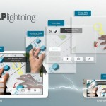 Help Lightning Strikes! Experience Mobile Merged Reality and Virtual Presence