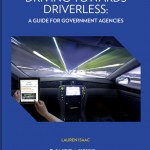 Parsons Brinckerhoff Releases Primer on Driverless Vehicles