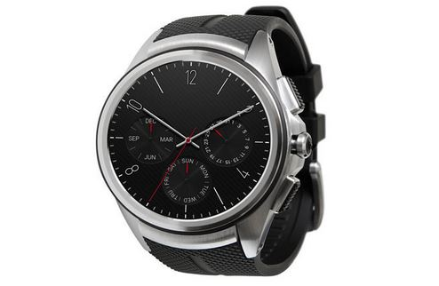 LG Watch Urbane 2nd Edition LTE launches in U.S.
