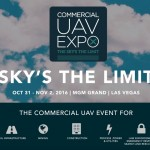 Perfect Lift-Off in 2015 Draws Strong Support for Commercial UAV Expo 2016