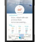 accuweather windows mobile