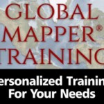 Creative Map Solutions, LLC Offers Custom Training for Global Mapper Software