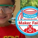 Over 1,300 Innovative Makers Will Be Exhibiting at Maker Faire Bay Area, May 20-22