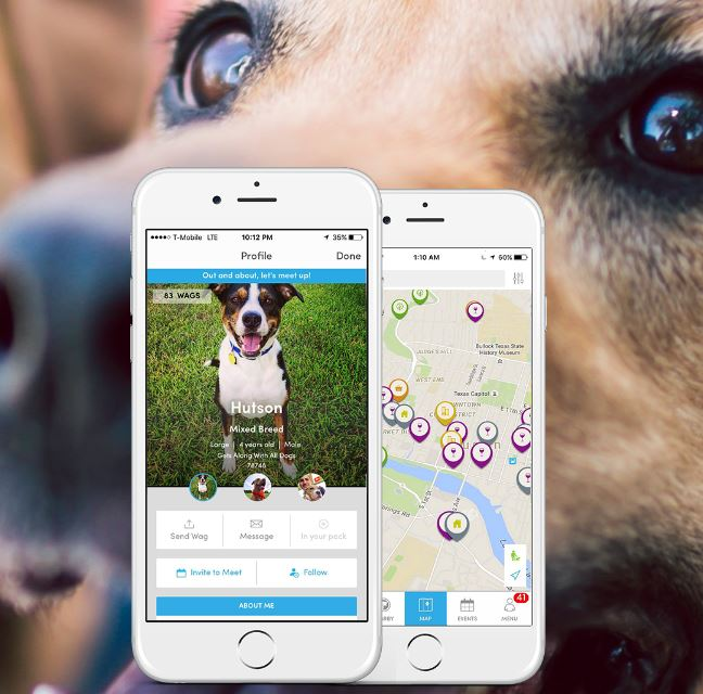 BarkHappy, New Mobile App for Dog Owners Launches Nationwide