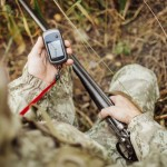 GPS Built for the Outdoorsman