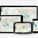 TomTom and sensewhere Team Up to Bring  Location Based Services Indoors