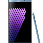 Samsung Unveils the New Galaxy Note7: The Smartphone That Thinks Big