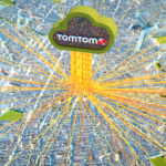 TomTom Launches On-Street Parking Service to Help Drivers Find that Parking Spot More Quickly