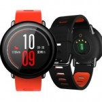 Amazfit Launches GPS Smartwatch PACE