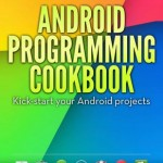 Free Android Programming Cookbook
