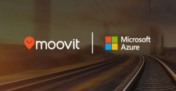 Moovit to Provide Public Transit Data for Microsoft Azure Maps