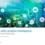 Understanding location data is key to digital transformation, capabilities must be driven from the top