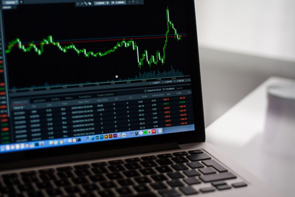 5 Things to Expect in Your First Year as A Trader