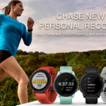 Athletes can chase new personal records with the Garmin Forerunner 745