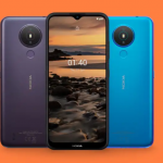 HMD Global – The new Nokia 1.4 is the perfect family-friendly device