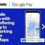 ParkMobile teams up with Google offering the ability to pay for parking right from Google Maps