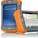 Rugged Handhelds Used in Aftermath of Colorado Flooding