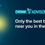 Drink Advisor Bar Finder  Launches on the App Store and Google Play