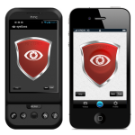 """""""Eye Got You Covered"""" App Turns Smartphones into One-Touch Mobile Personal Security Service"""