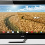 Acer launches 27-inch all-in-one Android PC