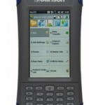 Carlson Software's newest data collector, the Carlson MINI2, packs a punch for its compact size