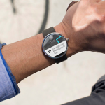 Coming Soon: Android Apps for Wearable Devices
