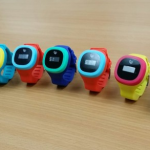 hereO a GPS watch for kids