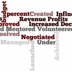 Study Ranks Best and Worst Words to Use in a Resume