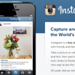 Instagram Looking To Replace Foursquare As Location Service With Facebook Places