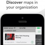 Explorer for ArcGIS Brings GIS to Everyone – Mobile App Simplifies Discovery, Visualization, and Sharing of Maps