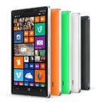 Nokia Introduces Three Lumia Smartphones for Windows Phone 8.1