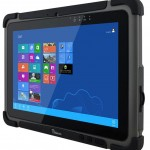 Winmate Releases Rugged Class 1 Division 2, 10.1-inch Windows 8 Tablet