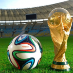 World Cup Expected To See Most Social Media Mentions Of Any Sporting Event