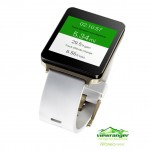 Viewranger Offers Active Navigation Through Android Wear –   Navigation information at glance on a smart watch