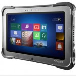 Xplore Technologies Introduces Its Thinner, Lighter, Fully-Rugged Windows Tablet