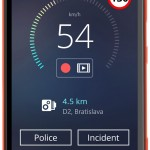 Speedometer by Sygic's New Dash Cam Feature will Change the Industry
