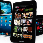 Windows, iOS or Android: Who will win the business tablets battle?