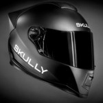 SKULLY Delivers World's First Augmented Reality Motorcycle Helmet