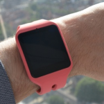 Sony joins Google's Android Wear initiative with the GPS-equipped Smartwatch 3