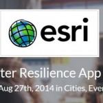 UN recognition for disaster resilience apps