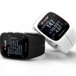 The New M400 from Polar: GPS Watch with 24/7 Activity Tracking