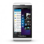 BlackBerry Z10 (Unlocked) - White